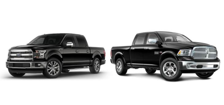 Dodge Ram 1500 Ecodiesel >> Ford F 150 Ecoboost Vs Dodge Ram 1500 Ecodiesel Thomas Solutions