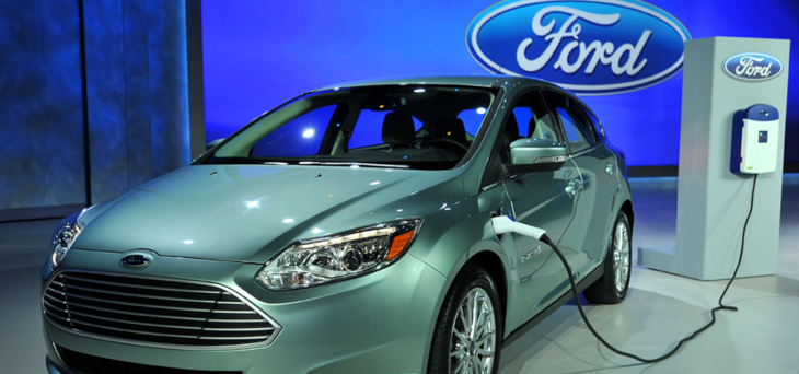 Ford Electric Car >> Ford Hybrid And Electric Vehicles Thomas Solutions Blog